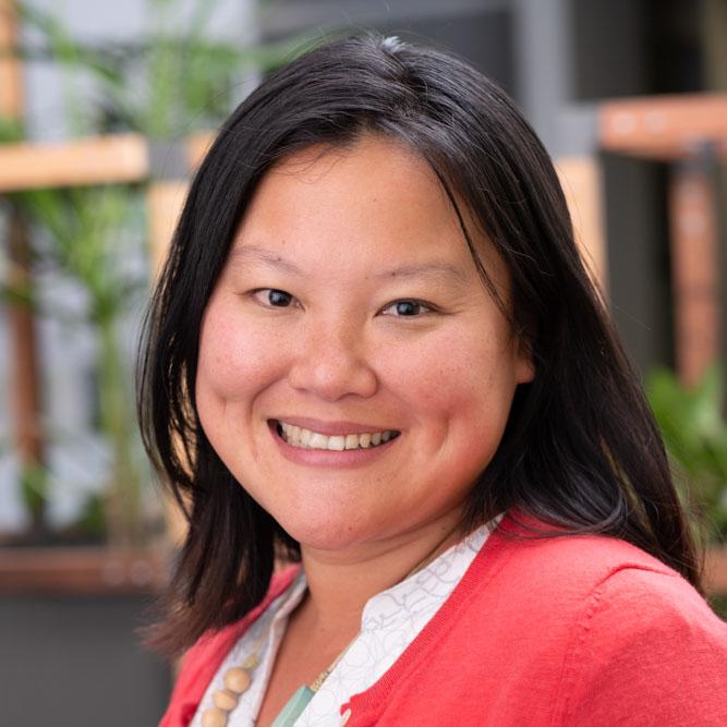 Monica Chong