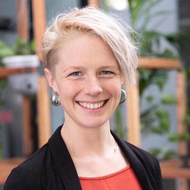 Sarah Herkess