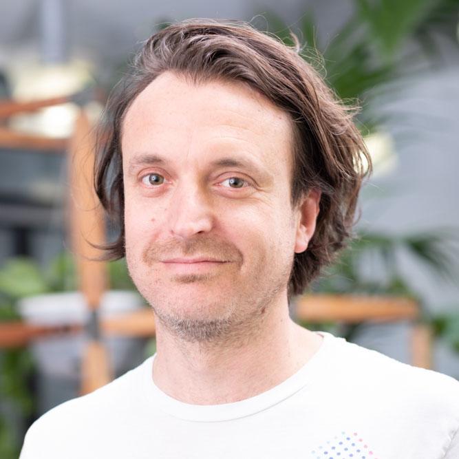 Shane Korosec