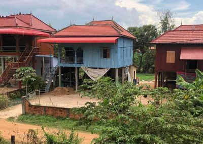 'Accessible Cambodia' Projects