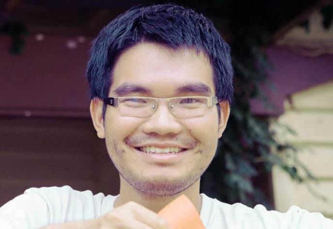 Luan Nguyen – EWB Changemaker