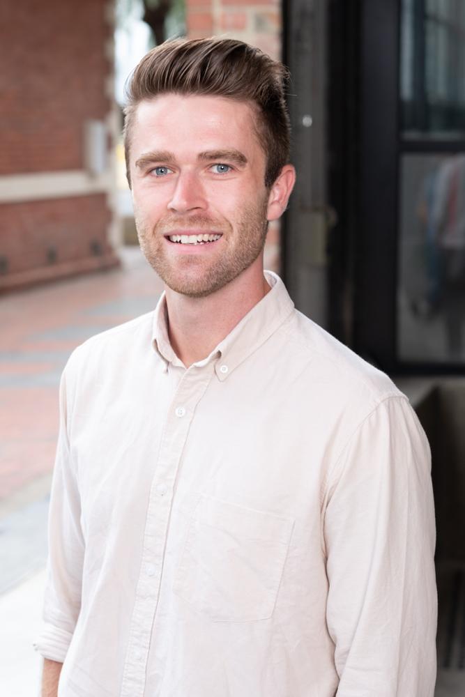 Andrew Drain