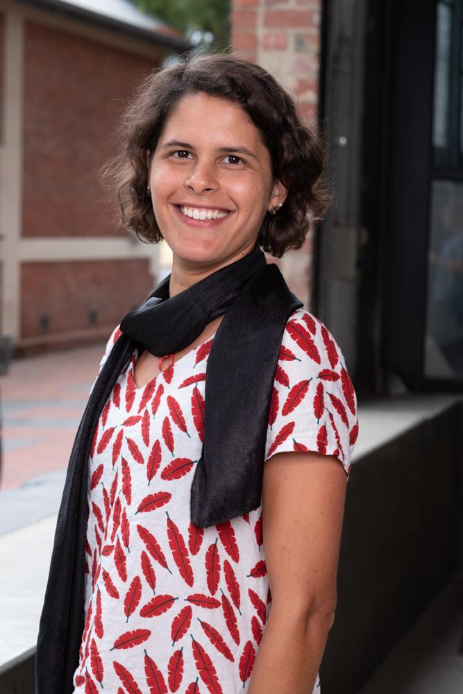 Stephanie Hamel
