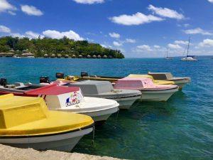 Port Vila, Harbour side, Vanuatu 2018