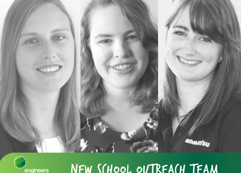 New Coordinators for EWB School Outreach