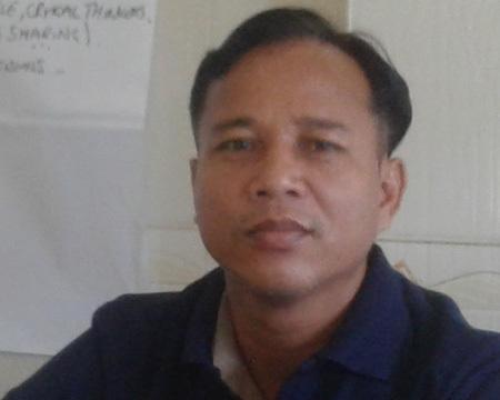 Samnang Chhouk