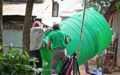ATEC* about to roll out first PAYGO-tech for biodigesters and expand across Asia