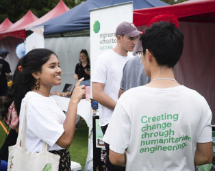 EWB Australia student chapters launch into Semester One 2020