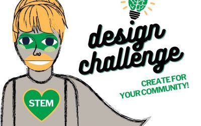 Design Challenge for Your Community