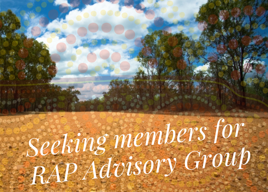 Seeking Aboriginal and Torres Strait Island engineers to join EWB RAP Advisory Group