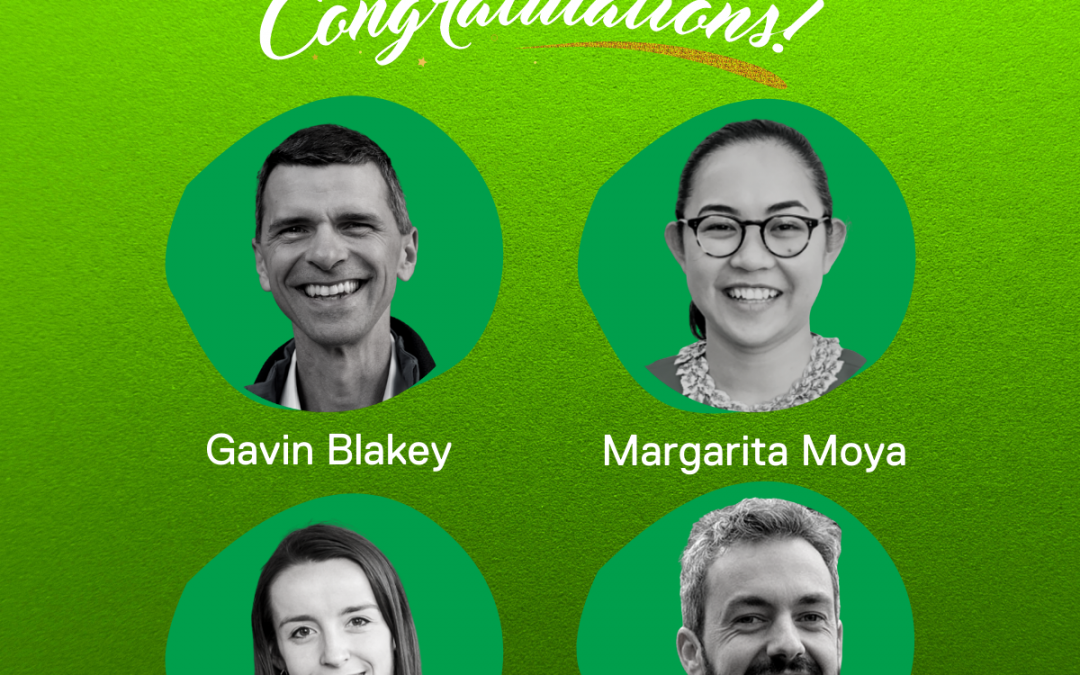 Results of the 2020 EWB Australia Board Elections and AGM